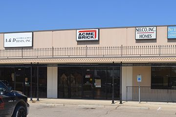 Acme Brick | Acme Brick in Waco, TX sell clay bricks