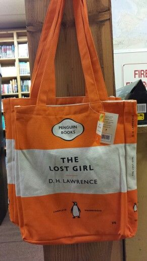 Penguin Book Cover Tote Bag ~ Best images about tote bags on pinterest
