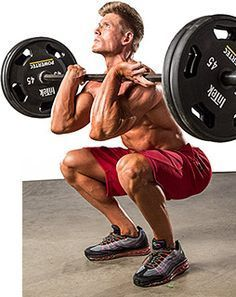 What Is The Best 5-Day Workout Split? -- Weekly weightlifting schedule