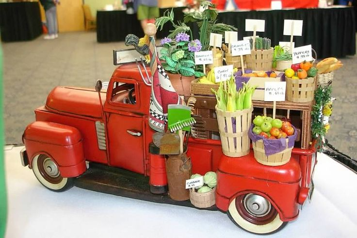 Travelling Grocer
