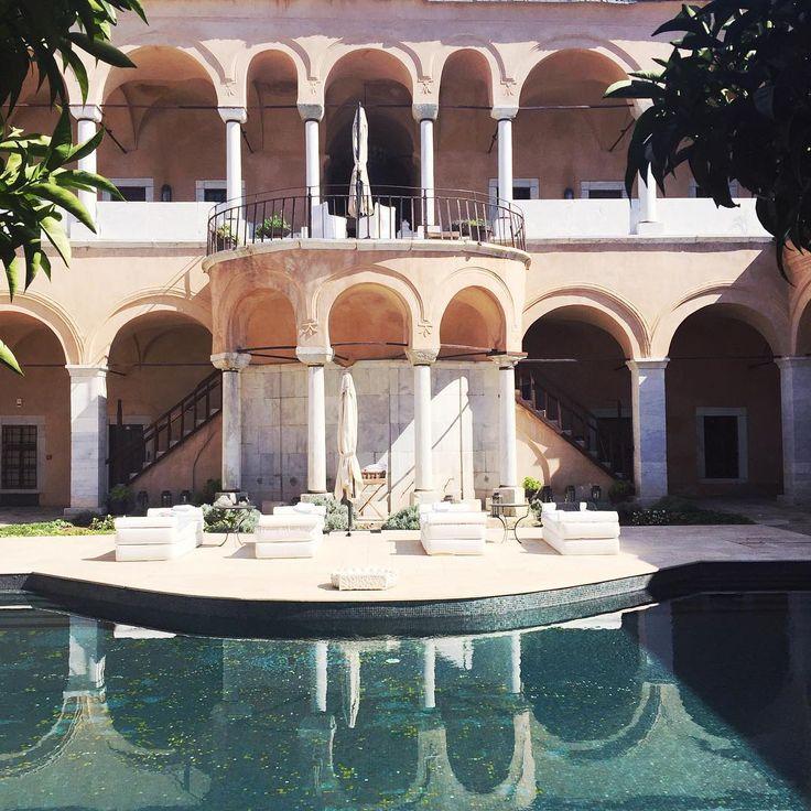 https://www.instagram.com/setiyeti/ #imaret #hotel #kavala #greece