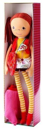 Cyrkowa lalka szmacianka - Olga