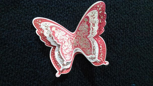 Red Butterfly Trio