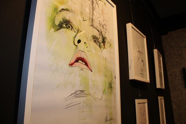 Prints by Claudina Relat