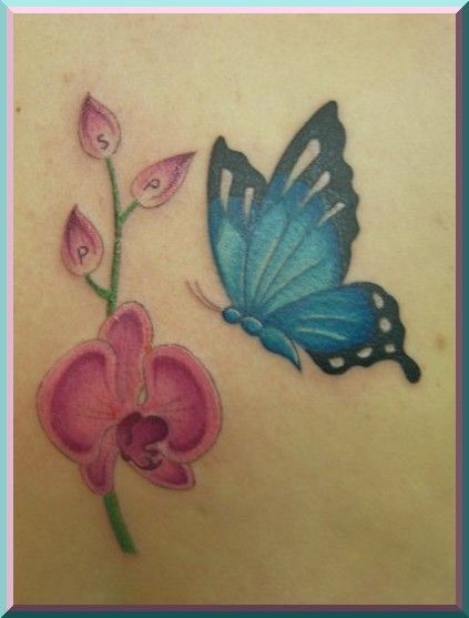 17 best images about tatoo on pinterest transfer tattoos temporary tattoos and fake flowers. Black Bedroom Furniture Sets. Home Design Ideas