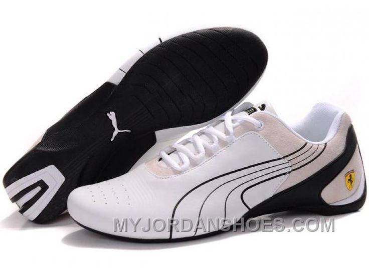 http://www.myjordanshoes.com/puma-future-cat-lo-engine-white-antiquewhite-black-shoes-for-men-wtbbh.html PUMA FUTURE CAT LO ENGINE WHITE ANTIQUEWHITE BLACK SHOES FOR MEN WTBBH Only $65.00 , Free Shipping!