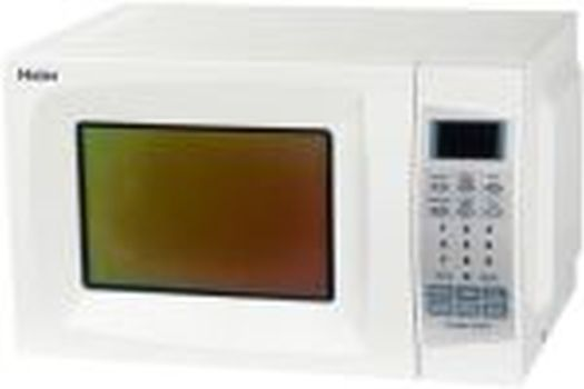 Haier HDA1770EGT 17 L Grill Microwave Oven(White