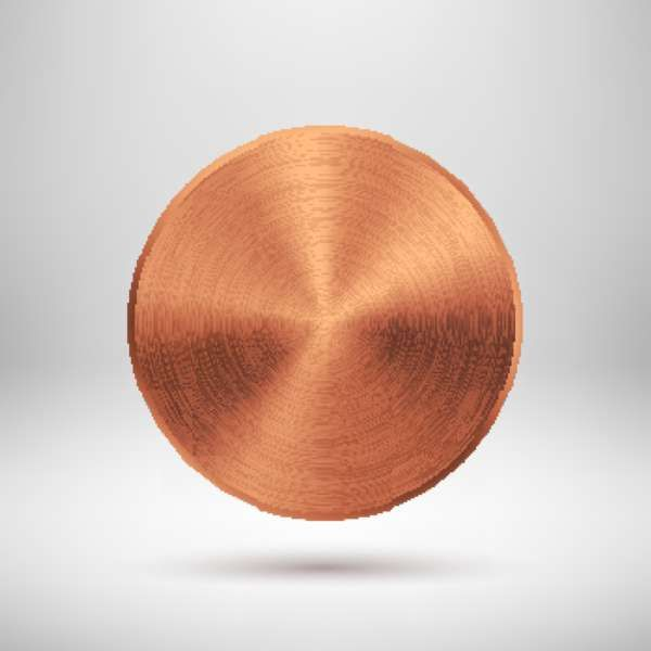 The Chemical Properties of Copper