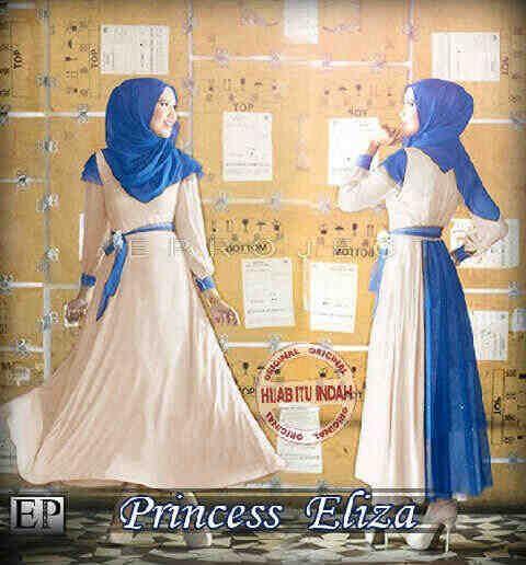 Baju Maxi Princess Eliza dan Pashmina R859, Ready Stok, Untuk pemesanan dan informasi silahkan hubungi admin di SMS/Whatsapp : 08259804804