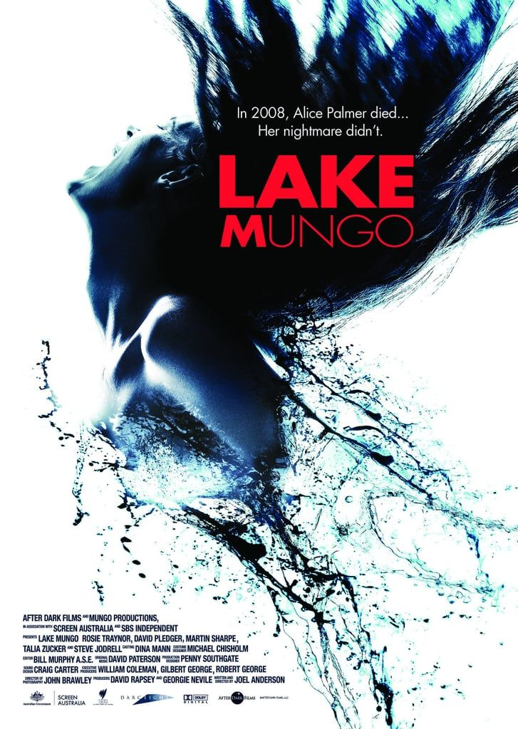 Lake Mungo Ghost Film Ghost Movies Movies