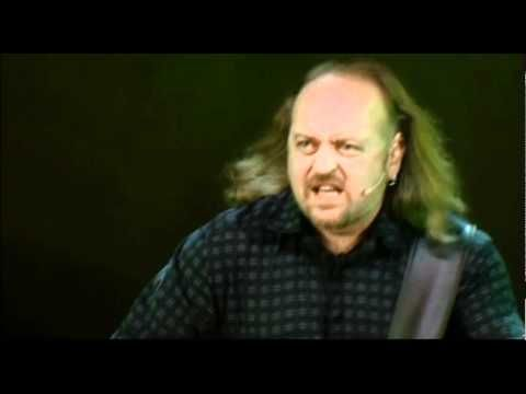 Bill Bailey - Love Song - Part Troll. Has me in stitches every time!
