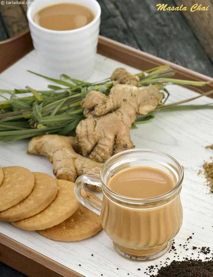 Calories For 1 Cup Of Masala Chai Or Masala Tea Is Masala Tea