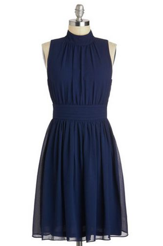ModCloth Antique Photos Dress, $44.99, available at ModCloth, up to a U.S. size 3X.