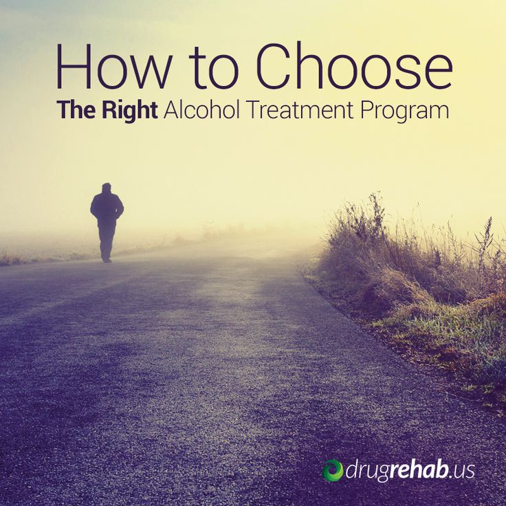 You want the best for your addicted loved, but there are so many treatment options. Let us help you with how to choose the right alcohol treatment program.