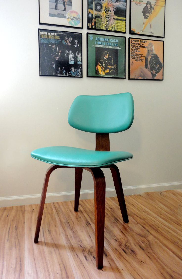 Willow upholstered dining chair narrow willow solid oak dining chair - Vintage Bentwood Oak Thonet Upholstered Dining Chair Teal I Love My Thonet Dinning Room Chairs