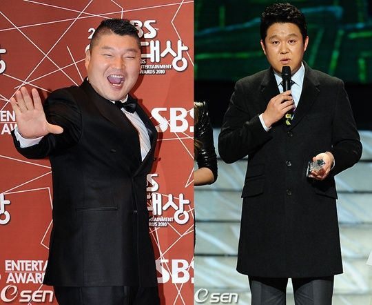 Kim Gura to return to the television alongside Kang Ho Dong?