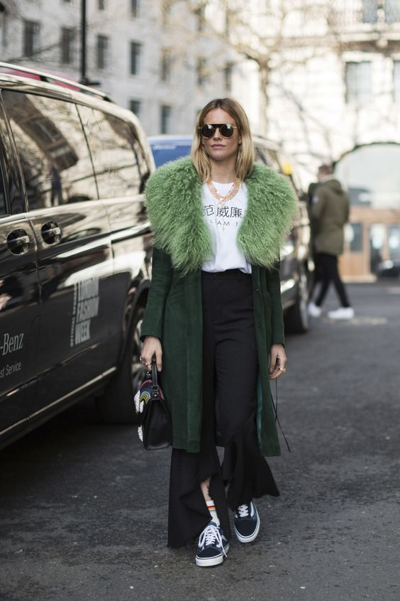 Tendances hiver 2018 Découvrez les tendances hiver 2018. On a craqué pour les nouvelles collections à shopper chez La Boutique, Asos, Mango, Zara, La redoute, the kooples, Zadig voltaire, maje, Ben…