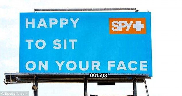 Billboard S Highway 80 101 South