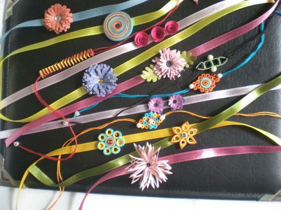 Fancy Rakhis for kids
