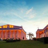 Kaya Artemis Resort & Casino-3