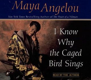 Maya angelou writing awards for the army