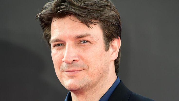 """Nathan Fillion thanks fans following the """"Castle"""" series finale -- The """"Castle"""" star has always been sure to show his appreciation for his fans"""
