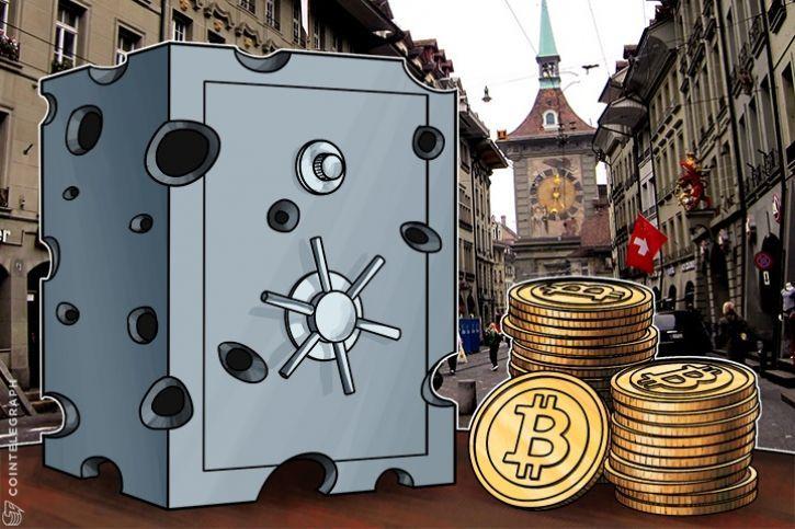 Will Bitcoin Replace Swiss Bank Accounts as Next Safe Asset?