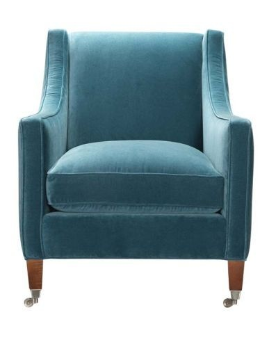 lee swoop arm chair