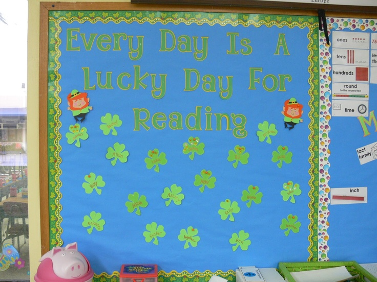 Classroom Decorations For April ~ Best ideas about ar bulletin boards on pinterest