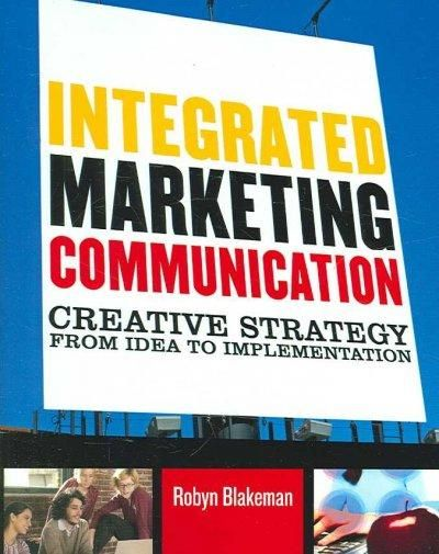 Relationship of Creative Advertisement and Integrated Marketing Communication