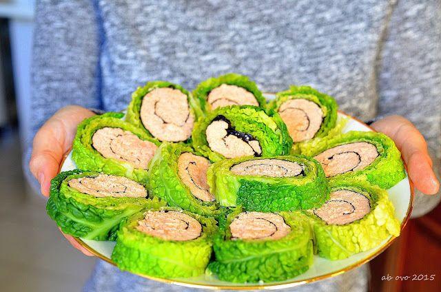 rotolini-di-verza-con-salmone-e-alga-nori