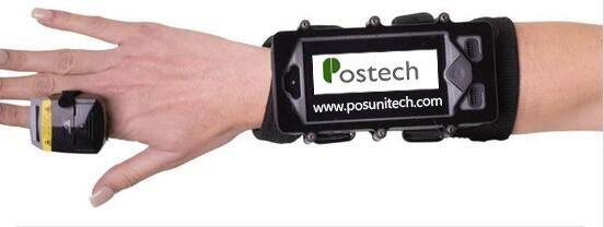 Your warehouse hands-free Wearable finger scanner | Handheld