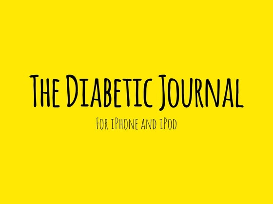 An intelligent diabetic journal application for iPhone + iPod that tracks your blood glucose levels, meals, activities and medication.