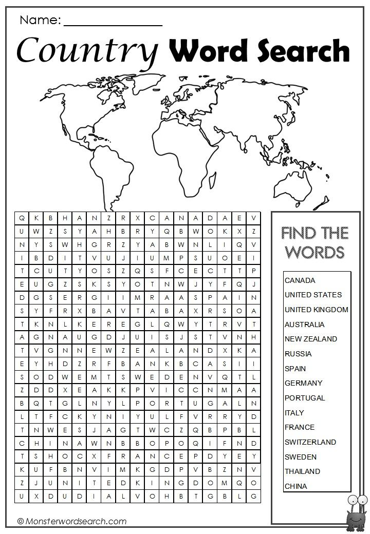 Word In Word Finder