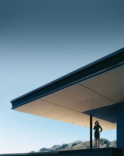:: ARCHITECTURE :: who ever said architecture can't be sexy, love the overhang on this building! #architecture