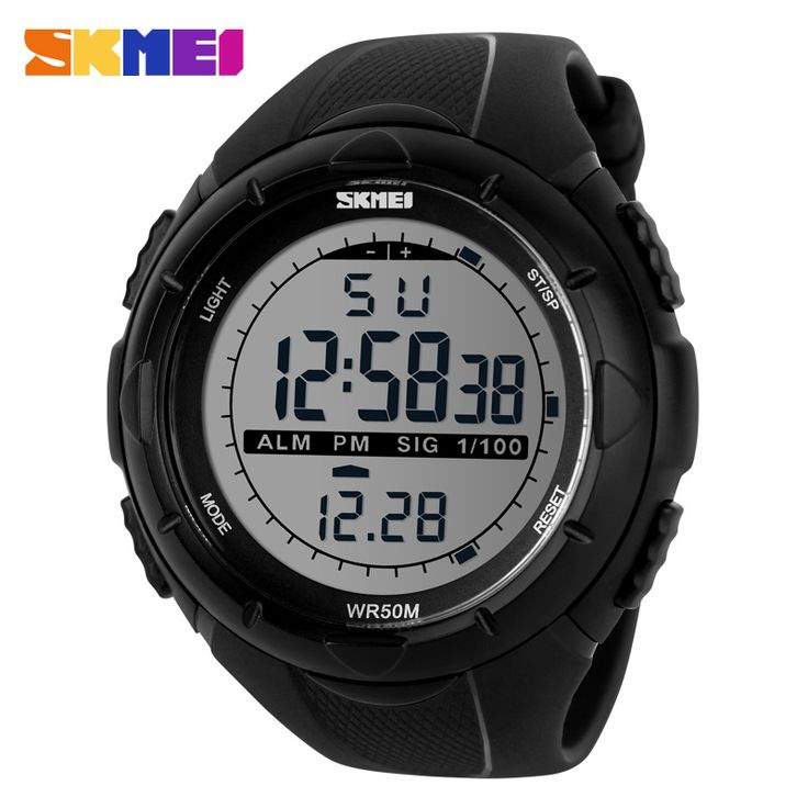 2016 New Skmei Brand Men LED Digital Military Watches Fashion Sports Watch Dive Swim Outdoor Casual Wristwatches Hot #>=#>=#>=#>=#> Click on the pin to check out discount price, color, size, shipping, etc. Save and like it!