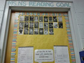 The 40 Book Challenge - Teachers Can Do It Too!