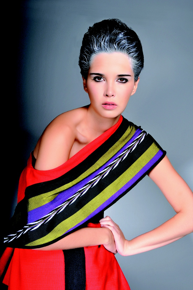Marcoralina Collection #fashion #woman #fashiondesigner @Ad_Santacruz