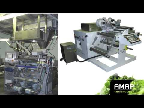 AMAP technology from Perfotec and TOP