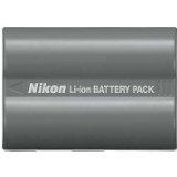 Nikon EN-EL3e Rechargeable Li-Ion Battery for D200, D300, D700 and D80 Digital SLR Cameras - Retail Packaging (Electronics)By Nikon