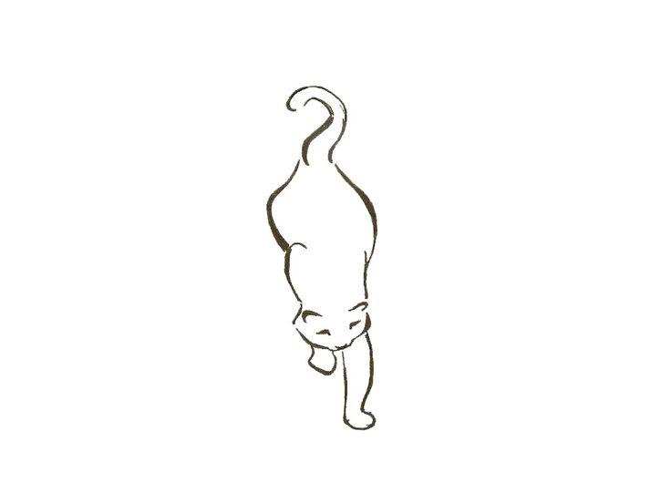 Cat Tattoo Designs | Free designs - Fat cat tattoo wallpaper