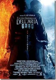 L'ultimo dominatore dell'aria - M. Night Shyamalan