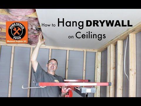 drywall repair