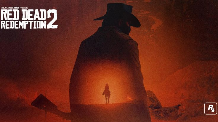 Download Wallpaper x Red dead redemption game Pistol