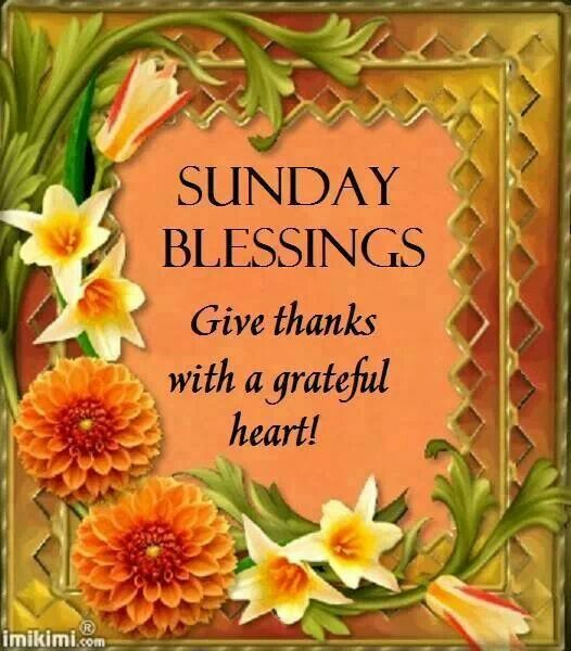 544 best images about Week day blessings on Pinterest ...