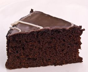 What would you make with Coconut Flour? Leslie Loves Veggies found a great recipe for Gluten Free Coconut Flour Chocolate Cake!