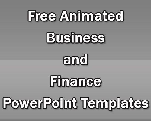 Yli tuhat ideaa Template Powerpoint Free Pinterestissä - animated power point template