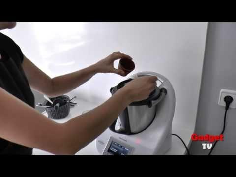 Recetas para Adelgazar con Thermomix - YouTube