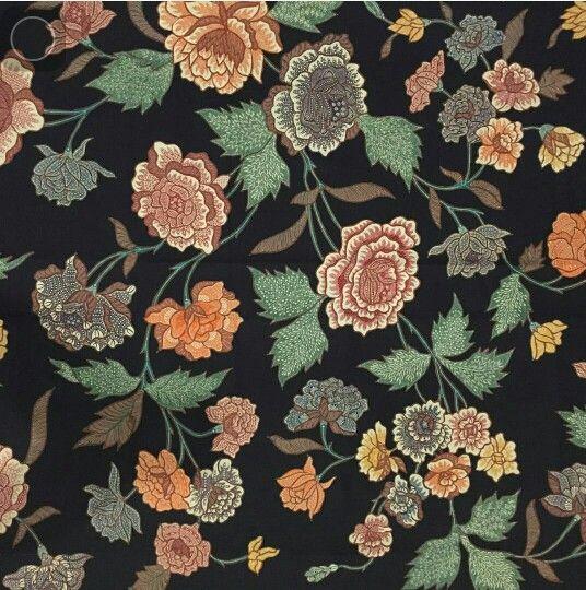 Batik pekalongan by Cahyo