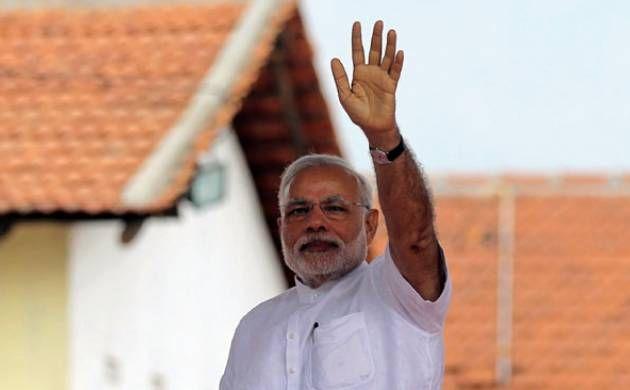 On martyrs' day, PM pays tributes to #BhagatSingh, Sukhdev and Rajguru